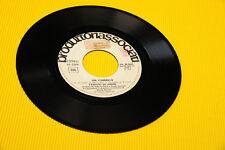 """DE ANDRE 7"""" UN CHIMICO JUKE BOX 1971"""