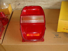 A pair of 1968 Ford Galaxie tail light lenses   NORS   J-1