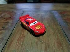 Disney Pixar Cars Supercharged Tongue Lightning McQueen Loose Displayed Only!