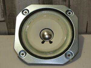 1 X SANSUI S-167 K33TNT REPLACEMENT MID RANGE LOUDSPEAKER LOUD SPEAKER