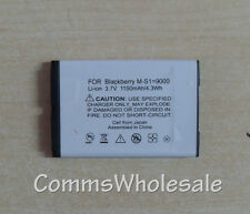 Replacement MS-1 M-S1 MS1 Battery for Blackberry Bold 9000 9700 9780 - NEW