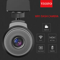 Mini VIOFO WR1 Capacitor Car Dash Cam 1080P Novatek 96655 Wifi DVR Video Camera