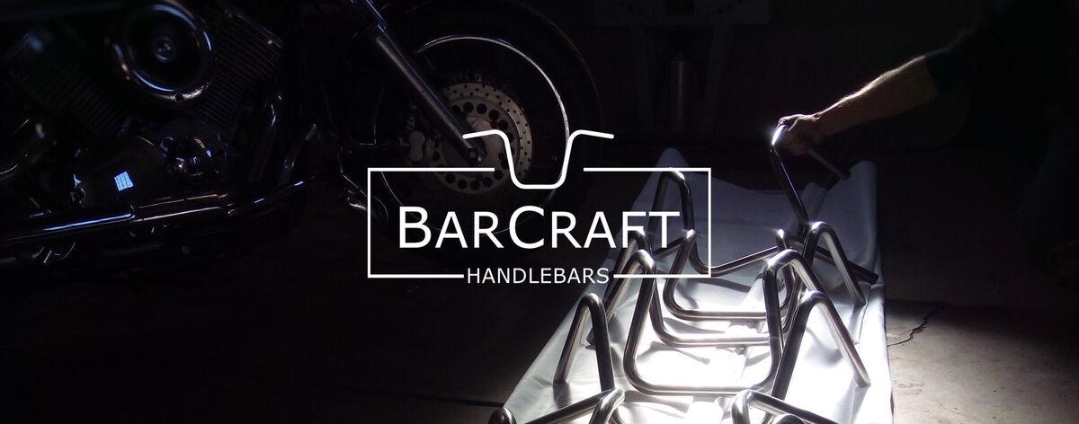 BarCraft Handlebars