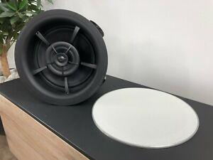 RARE Bang & Olufsen / B&O Origin Acoustics Celestial 'BOC106' Ceiling Speaker
