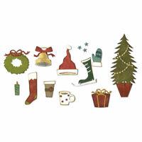 3 X 3m Mariage Ruban mixte 15mm rouge or vert artisanat cadeau de Noël wrap 5712