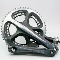SHIMANO DURA ACE FC-7900 CRANKSET 10sp speed 170mm hollowtech road bicycle bike