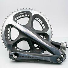 SHIMANO DURA ACE FC-7900 CRANKSET 10sp speed 170mm hollowtech road bicycle bike