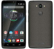 Motorola Droid Turbo Xt1254 Black (Verizon)(Tmobile)Gsm Unlocked Cell Phone