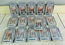 Lot: (16) DOCTOR WHO Top Trumps Card Game *ALL NEW/Sealed!*