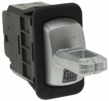 Rear Window Defroster Switch Wells SW6420 fits 2005 Ford GT
