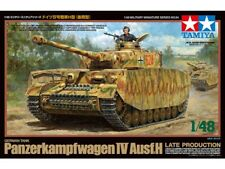 Tamiya 1/48 PANZER IV Ausf.H late production # 32584