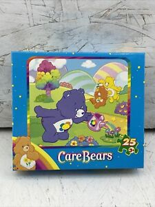 Care Bears 25-Piece Puzzle - Daisy Days by Rose Art NEW Factory Sealed