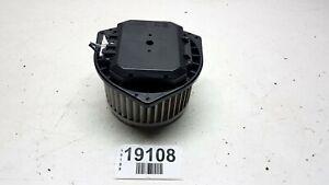 07-12 Nissan Altima Air Conditioning AC Heat Blower Motor Fan OEM