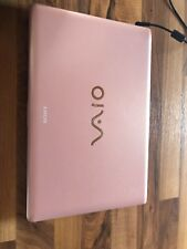 Sony VAIO Laptop Model PCG-71213M