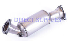 AUDI A4 1.8T (8E2, B6) CATALYTIC CONVERTOR CAT (TYPE APPROVED)