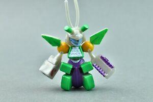 Medabots Mega- Emperor Figure Mini Robots Game Takara Hasbro