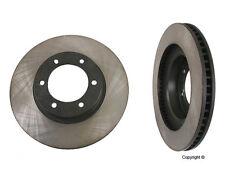 OPparts 40551027 Disc Brake Rotor