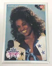 1992 Lime Rock Pro Cheerleaders Pamela C Guyton #96