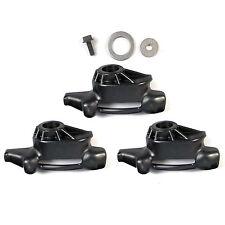 3pk COATS Replacement Tire Changer Nylon Mount Demount Duck Head 8183061, 182960
