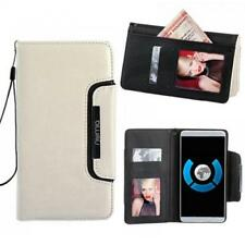 Samsung Galaxy S5 Sm-g900f Etui Schutz hülle Flip Cover Book Case Handy Tasche