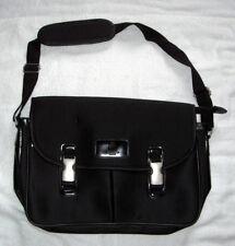 New Union Pacific Railroad Crew Management Services Laptop Messenger Bag black