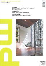 md Magazin 6.2013 - interior   design   architecture +++ wie neu +++