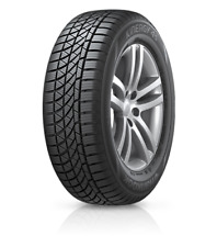 Gomme Auto Hankook 185/55 R14 80H H740 M+S pneumatici nuovi
