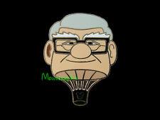UP Hot Air BALLOON of Senior Citizen CARL FREDRICKSEN Disney 2014 Pin