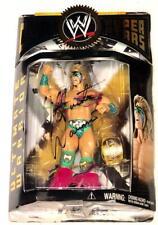 Wwe Ultimate Warrior Klassisch Superstars 3 Handsigniert Toy Actionfigur mit COA