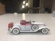 New Listing1/43 Franklin Mint 1929 Cord L29 World's Greatest Cars
