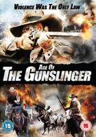 Age Of el Pistolero DVD Nuevo DVD (MTD5539)