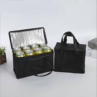 Kühltasche Kühlbox Isoliertasche Eisbox Thermotasche Camping Picknick Bag