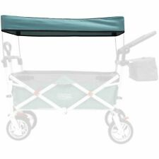 Push Pull Folding Wagon Silver Series Replacement Canopy