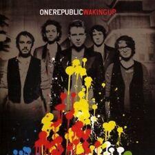 Onerepublic - Waking Up (NEW CD)