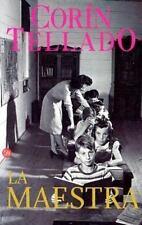 La maestra (Punto de Lectura) (Spanish Edition)-ExLibrary