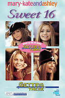 """""""AS NEW"""" Getting There (Sweet Sixteen, Book 4), Olsen, Ashley, Olsen, Mary-Kate,"""
