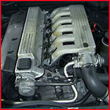 Hot Start, Starting Fix - BMW 3 Series & Vauxhall Opel Omega - M51 Diesel Engine