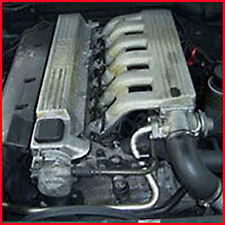 Hot Start, Starting Fix - BMW 3 Series & Vauxhall Opel Omega - M51 Diesel Engine