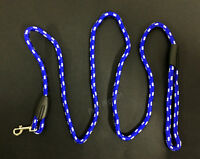 New 1.8M Pet Dog Lead Leash Puppy Training Safe Rope Nylon Quality-AU STOCK