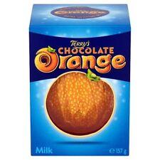 Terry's Chocolate Orange - Milk Chocolate - 5.5oz (157g)