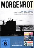 Morgenrot (1933) U-Boot Krieg im Ersten Weltkrieg (DVD mit Beiheft)