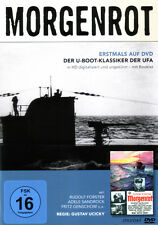 Morgenrot (1933) U-Boot Krieg im Ersten Weltkrieg (DVD - mit Beiheft)
