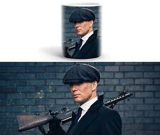 Genuine Peaky Blinders Thomas Shelby Mug 11oz Mug by Forever Personal Designs