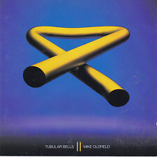 CD 14T MIKE OLDFIELD TUBULAR BELLS II DE 1992 GERMANY