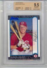 1999 Bowman Adam Dunn Rookie Card (#369) BGs9.5 BGS