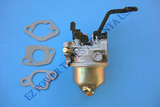 Costco Model 06044 6.5HP 3000 3500 Watt Gas Generator Carburetor Assembly