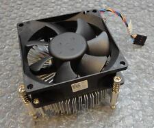 Dell 89R8J 089R8J X3JDD Optiplex 3020 MT Processor Heatsink & Fan 5-Pin / 4-Wire