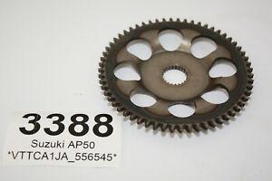 3388 Suzuki AP50 CA1JA 1999  Anlasserzahnrad