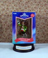 Hallmark Northpole Elf - Christmas Tree Ornament New