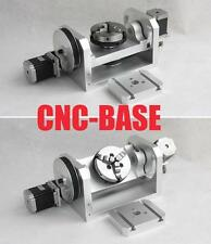 Rotary axis. 4 axis ,  5th axis A axis for cnc router / cnc engraving machine